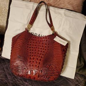 New! Brahmin Bag